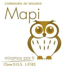 Correduría de Seguros Mapi